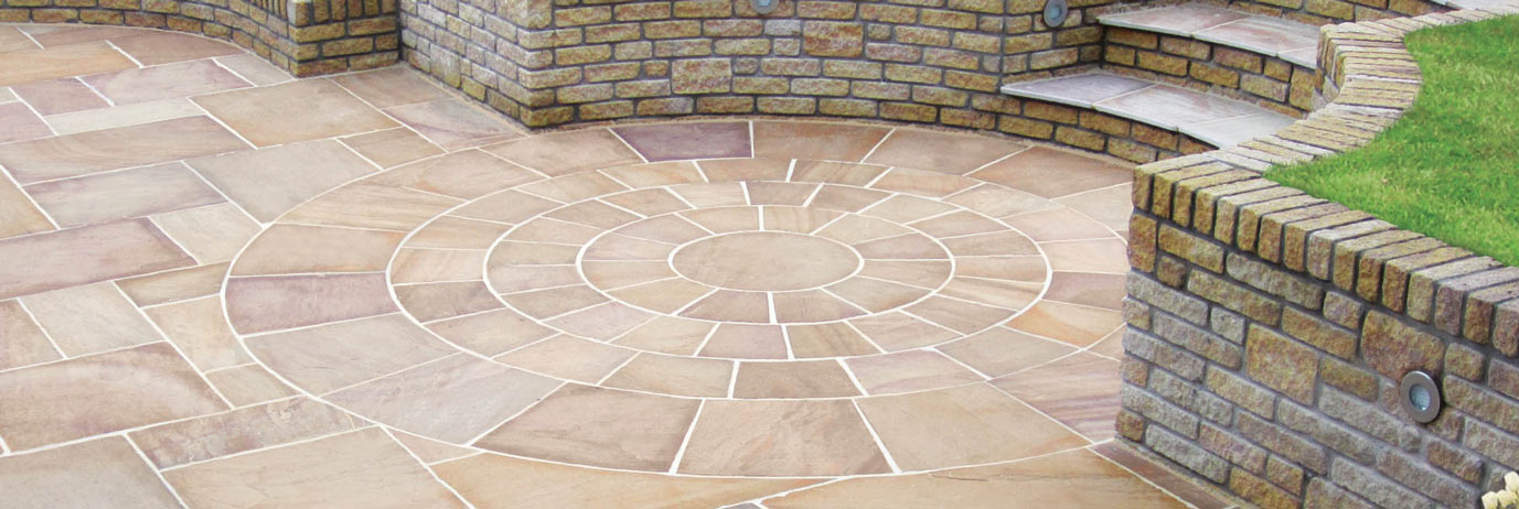 CIRCLES-Sandstone-sunrise-circle-1